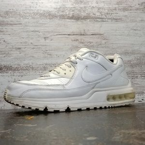 2010 Mens Nike Air Max Wright Sneakers Shoes SZ 11